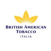 Logo British American Tobacco Italia