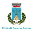 Logo Città di Fara in Sabina