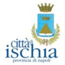 Logo Città di Ischia