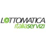 Logo Lottomatica Italia Servizi
