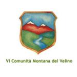 Logo VI Comunità Montana del Velino