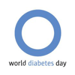 Logo World Diabetes Day