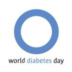 Logo World Diabetes Day